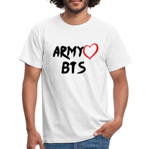 Kpop - Männer T-Shirt