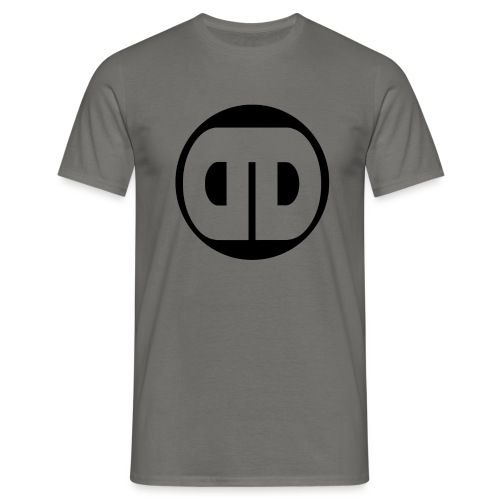 dhttps www co uk userdz logo no text - Men's T-Shirt