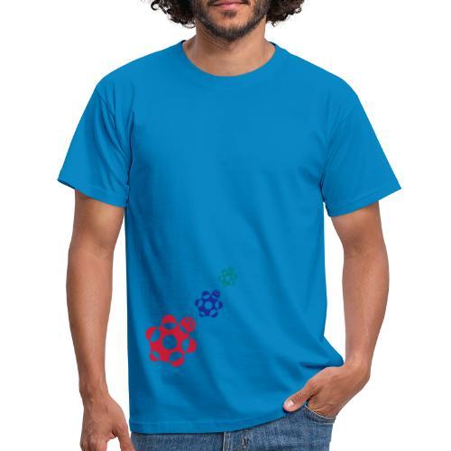 Tartarughe - Maglietta da uomo