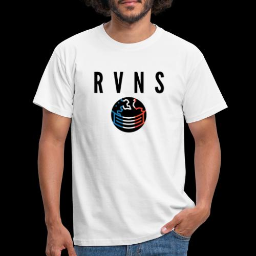 RVNS Protect Family - T-shirt Homme