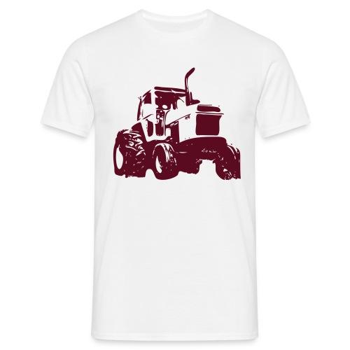 Case1 - Men's T-Shirt
