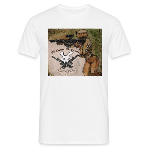 makesairsoft - T-shirt Homme