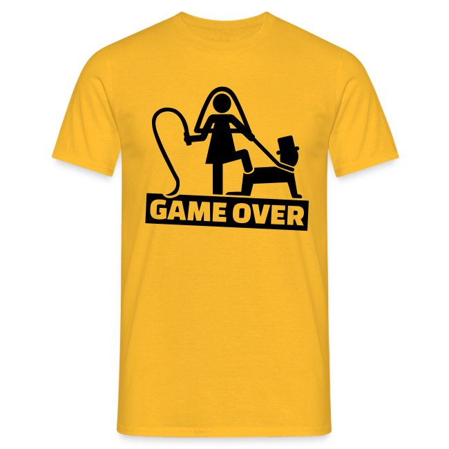 Game Over Vrijgezellenfeest