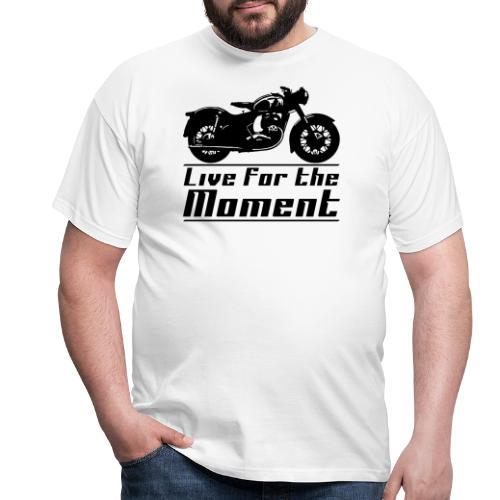 LiveforThe - Männer T-Shirt