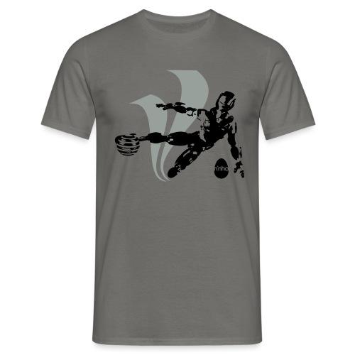 Football Robot - Maglietta da uomo