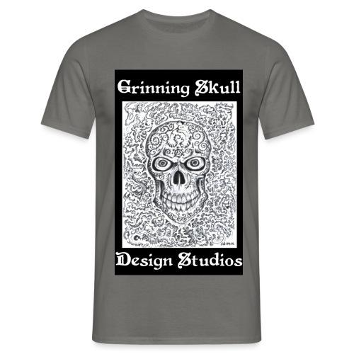 grims1 jpg - Men's T-Shirt