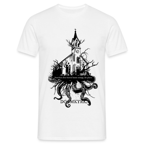 doomkyrka4 - Men's T-Shirt