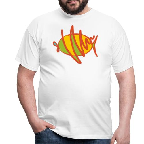 fish - Männer T-Shirt