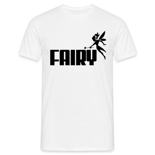 fairy - Männer T-Shirt