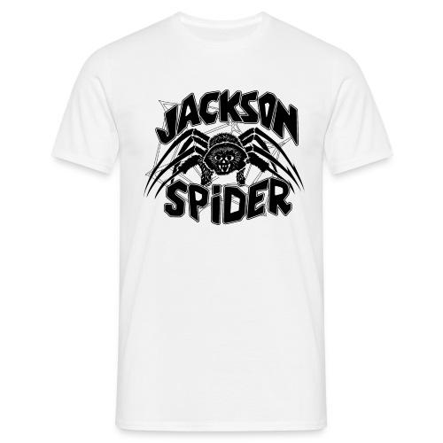 jackson spreadshirt - Männer T-Shirt