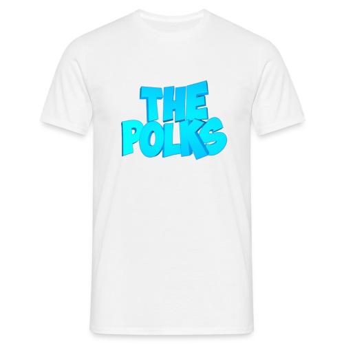 THEPolks - Camiseta hombre