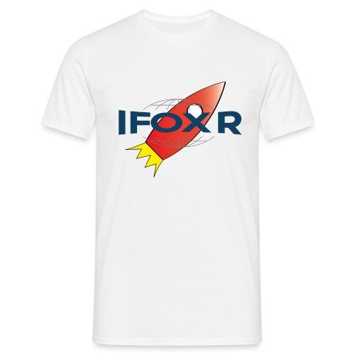 IFOX ROCKET - T-shirt herr