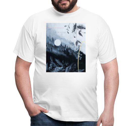 FABIO PETANI X iorestoacasaArtistiUniti - Maglietta da uomo