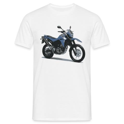 Moto XT 660 R - Camiseta hombre