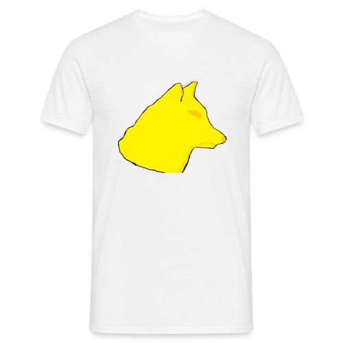 wolfes - Herre-T-shirt