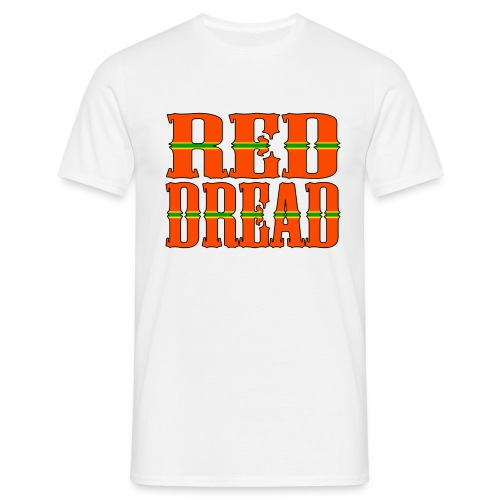 Red Dread - T-shirt Homme