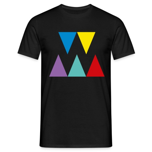 Logo We are les filles - T-shirt Homme