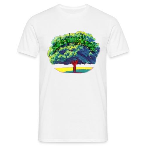 Ambiente - Camiseta hombre