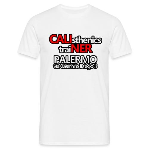 Caliner Palermo T-shirt - Maglietta da uomo