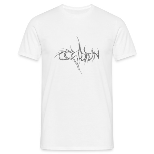 Ocsidion final logo 2 - Männer T-Shirt