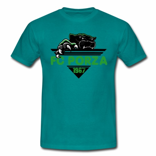 FC Porza 1 - Männer T-Shirt