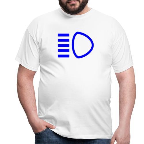 High Beam - Men's T-Shirt