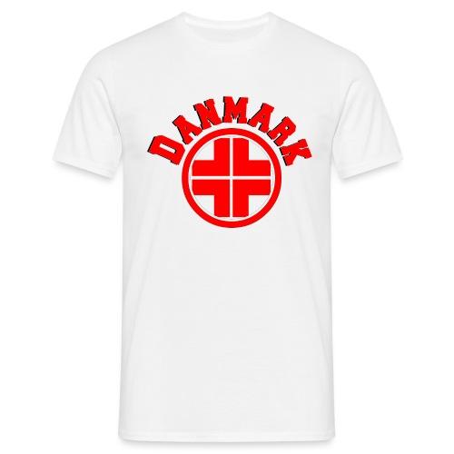 Denmark - Men's T-Shirt