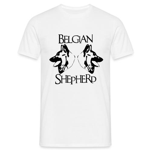shepperd1 - T-shirt Homme