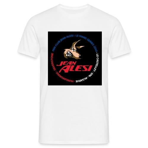 fanclubnoir - T-shirt Homme