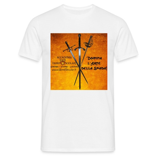 3spade-jpg - Maglietta da uomo