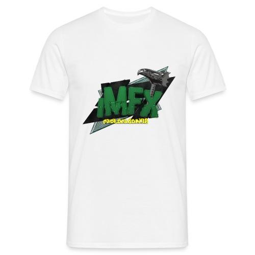 [iMfx] paolocadoni98 - Maglietta da uomo