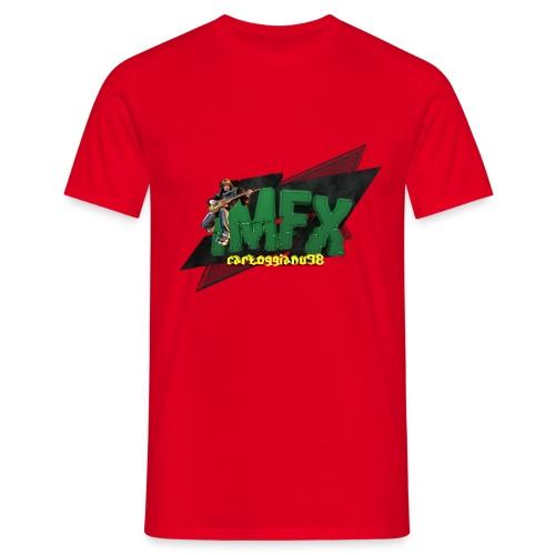 [iMfx] carloggianu98 - Maglietta da uomo