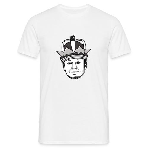 Meisterlehnsterr-Head - Men's T-Shirt