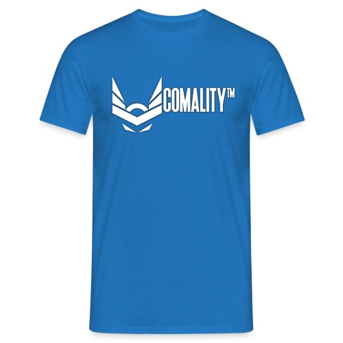 AWESOMECAP | Comality - Mannen T-shirt