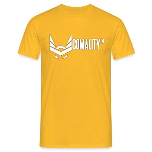 AWESOMECAP | Comality - Mannen T-shirt