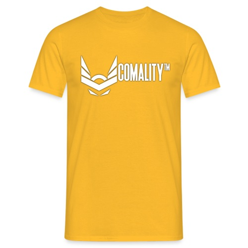 COFEE | Comality - Mannen T-shirt