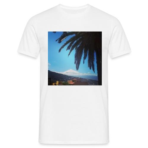 Islas Tenerife - Maglietta da uomo