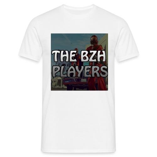 T-Shirt The BloYd - T-shirt Homme