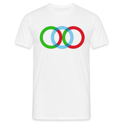 OLIMPIA-png - Maglietta da uomo