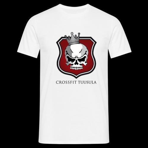 CrossFit Tuusula - Miesten t-paita