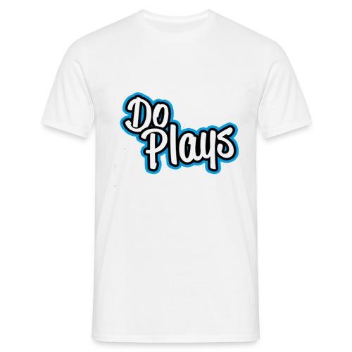 Muismat   Doplays - Mannen T-shirt