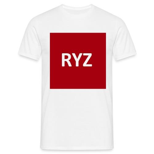 RYZ Pullover - Männer T-Shirt