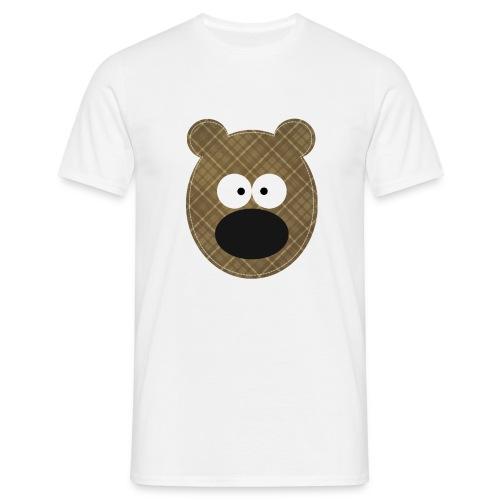 Little Bear - Maglietta da uomo