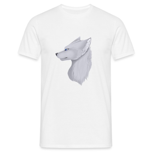Wolf Skin - Men's T-Shirt