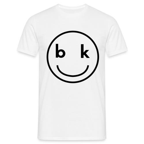 BK snapback - Maglietta da uomo