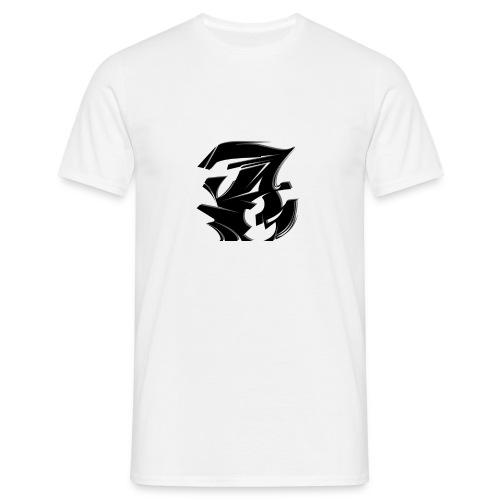 Abraham A - Männer T-Shirt