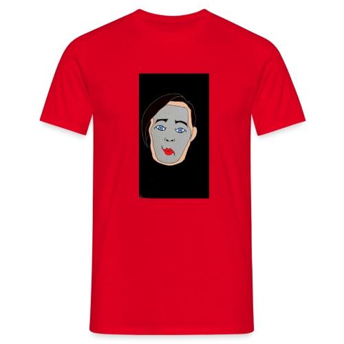 MIMO - Camiseta hombre