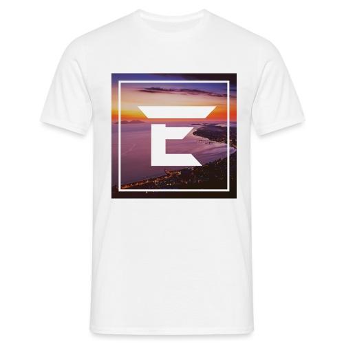 EMPRiiX Pullover White - Männer T-Shirt