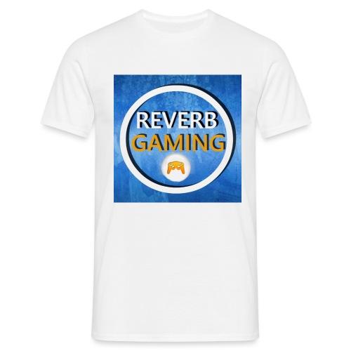 Reverb Gaming - Men's T-Shirt