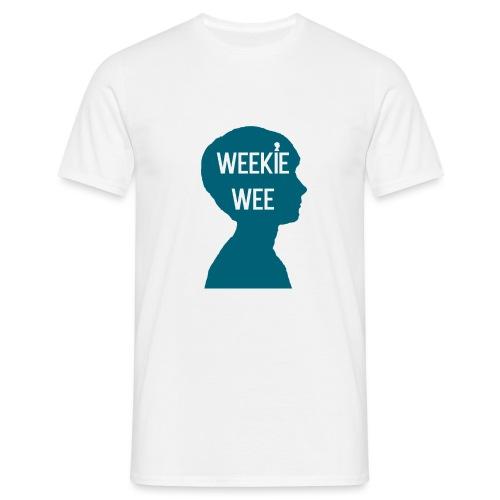 TShirt_Weekiewee - Mannen T-shirt